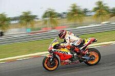 MotoGP-Rennen in Sepang offiziell abgesagt - Misano als Ersatz
