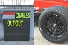Formel 1: Ferrari eröffnet 18-Zoll-Tests, Pirelli nennt Termine