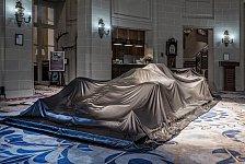 Formel-1-Präsentation 2021: Mercedes nennt Termin & neuen Namen