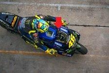 MotoGP: Die Technik-Neuheiten vom Sepang-Test