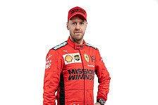 Vettel denkt nicht an F1-Zukunft: Will es mir selbst beweisen!