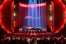 Formel-1-Autos 2021: Präsentationen & Termine im News-Ticker