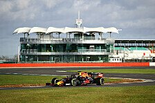 Formel 1 2020: Präsentation & Shakedown Red Bull RB16