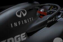 Formel 1 2020: Präsentation Renault R.S.20