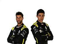 Formel 1: Eskaliert Duell vs. Ricciardo? Ocon gelobt Besserung