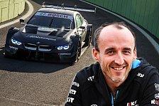 Robert Kubica: DTM-Debüt 2020 mit ART-BMW offiziell