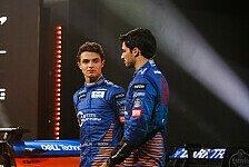 Formel 1: Sainz, Norris & McLaren-Manager verzichten auf Gehalt