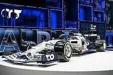 Minardi bis AlphaTauri: Die 10 besten Formel-1-Autos aus Faenza