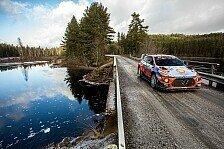 WRC 2020: Saisonfortsetzung im September in Estland