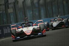 Formel E, Mexiko: Pascal Wehrlein findet Hammer-Strafe zu hart