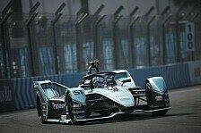 Formel E 2020, Mexiko-City ePrix - Bilder vom 4. Saisonrennen