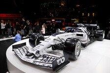 Formel 1 - Video: So schauen Monaco und Alpha Tauri im neuen F1-Game aus