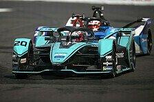 Formel-E-Meisterschaft 2020: Von Favoriten keine Spur