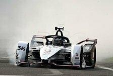 Formel E, Marrakesch: Wehrlein, Abt und Lotterer haben viel vor