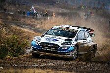 WRC Rallye Schweden 2021 wegen Covid-19-Pandemie abgesagt