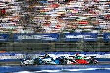 Formel E - Audi und BMW: Fahrer-Entscheidung vor DTM-Finale