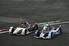 Formel E 2020, Mexiko ePrix: Die Stimmen zum Rennen
