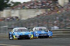 DTM-Saison 2020: Neun Audi RS 5 gegen sieben BMW M4