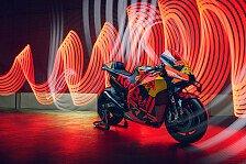 Schönstes MotoGP-Bike 2020: KTM entthront Yamaha