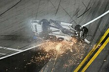 NASCAR 2020: Daytona - Der schwere Unfall von Ryan Newman