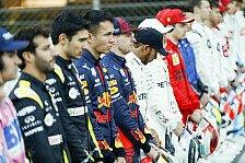 Formel 1: Welche Plätze sind für die Saison 2021 noch frei?