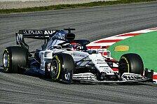 Formel 1 2020: Alle neuen F1-Autos im Schnelldurchlauf