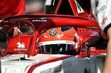Formel 1 Silverstone II: Robert Kubica zurück im Alfa-Cockpit