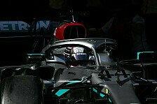 Formel 1, Technik: Rätsel um Wunder-Lenkung von Mercedes