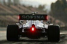 Formel 1 2020, Williams kämpft um Stolz: Q2 statt rote Laterne