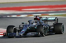 Formel 1: Mercedes will 2020 CO2-neutral werden
