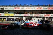 Top-10 News der Woche: Formel-1-Krise, Abt-Skandal