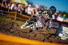 Viele Motocross-Stars und volle Felder im ADAC MX Masters 2020