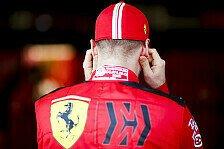 Formel 1, Was macht Sebastian Vettel nach Ferrari-Trennung?