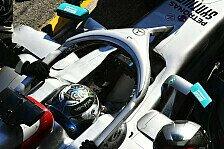Formel 1 - Mercedes' Lenkrad-Trick beeindruckt Valtteri Bottas