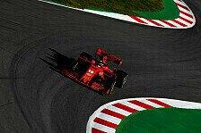 Formel 1 2020, Leclerc: Flexibleres Ferrari-Setup ist Fakt
