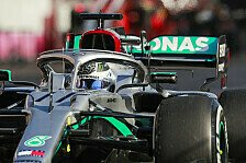 Formel 1: Mercedes' Lenkrad-Trick DAS vor Verbot für 2021