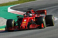 Schönstes Formel-1-Auto 2020: Ferrari nach zwei Siegen gestürzt