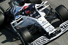 Formel 1 - Video: Formel 1, 360-Grad-Video: Hot Lap mit Daniil Kvyat in Barcelona