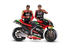 MotoGP - Aprilia-Streit: Espargaro kündigt Iannone Freundschaft