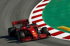 Formel-1-Testfahrten Barcelona 2020: Test-Analyse Woche 1