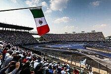 Formel E beim Mexiko-City ePrix: So muss Motorsport sein!