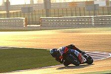 MotoGP: Die besten Bilder von den Katar-Tests 2020