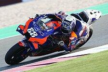 MotoGP: Miguel Oliveira bei Privat-Test in Misano voran