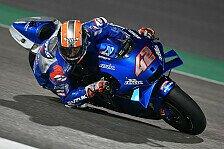MotoGP-Test Katar 2020: Die Reaktionen zum ersten Testtag