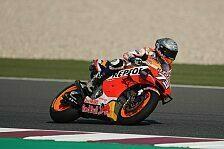 MotoGP - Alex Marquez: Haken dran!