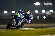 Zweiter MotoGP-Test in Katar: Das müssen die Fans vorab wissen