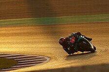 MotoGP-Test Katar 2020: Quartararo übernimmt Spitze an Tag 2