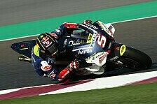 MotoGP - Johann Zarco: Großer Sprung - aber Konstanz fehlt