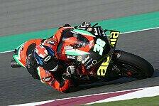 MotoGP: Bradley Smith ersetzt Andrea Iannone in Jerez