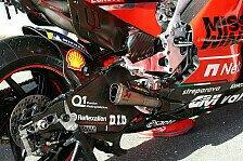Ducati: Künstliche Intelligenz als Zukunft der Bike-Entwicklung
